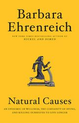 Ehrenreich - Natural Causes cover