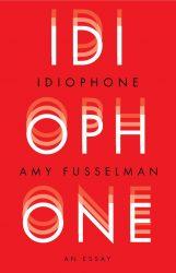 FUSSELMAN - Idiophone